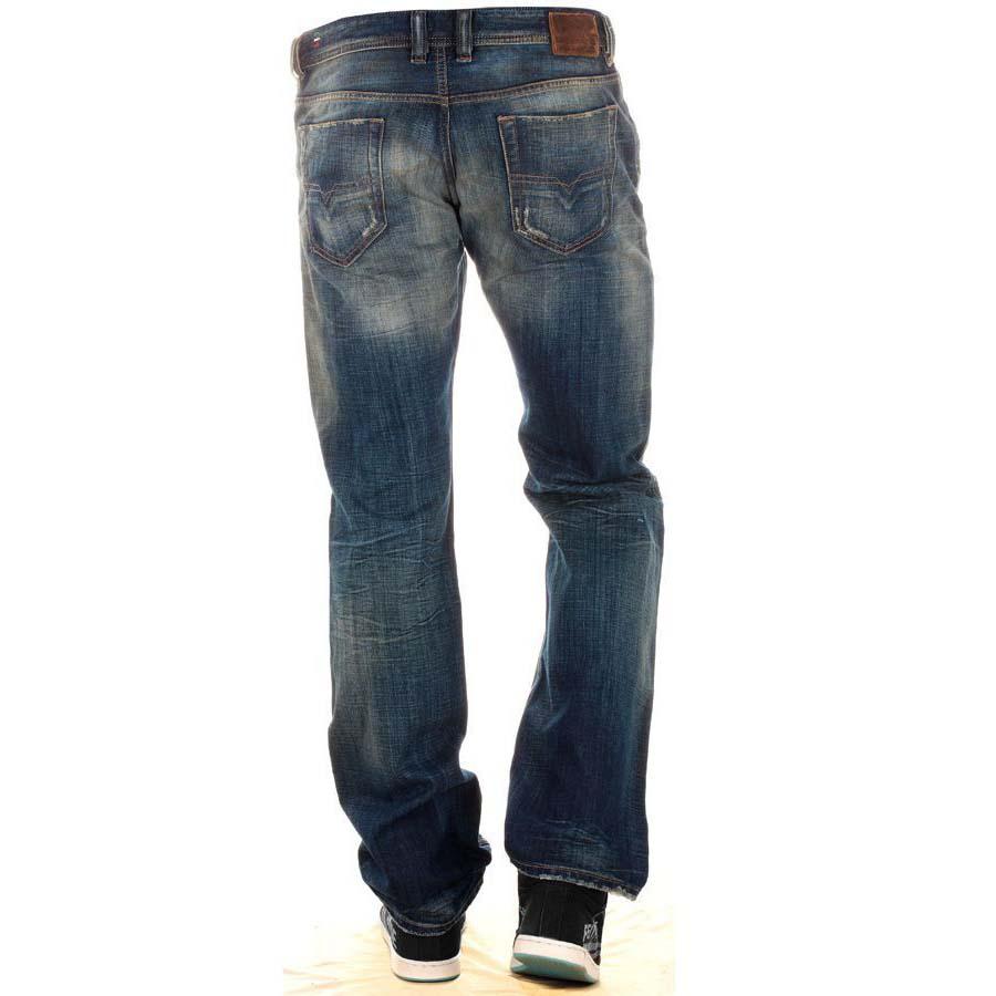 jeans diesel homme le mod le qu 39 il faut essayer en boutique. Black Bedroom Furniture Sets. Home Design Ideas