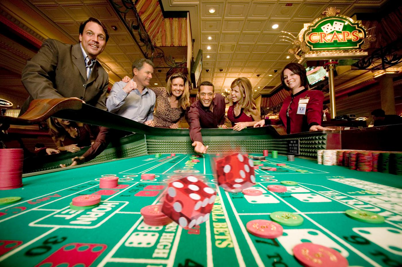 Jeux casino : gagner surement